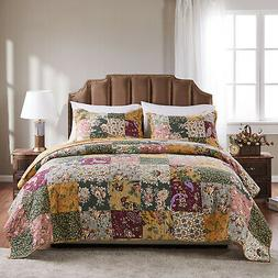 Greenland Home Fashions Antique Chic Bedspread Set