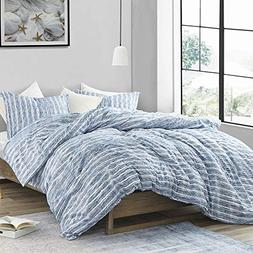 Byourbed Aura Blue - Oversized Queen Comforter - Supersoft M