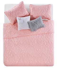 Bedding Set For Girls Teen Full Queen Quilt Bedspread French