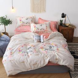 BEST.WENSD Quality polyester cotton bedlinen <font><b>bedspr