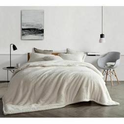 Coma Inducer Oversized Comforter  Luxury Plush Sherpa - The