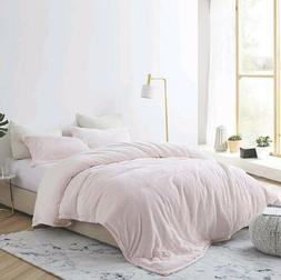 BYOURBED Coma Inducer Oversized Comforter  Luxury Sherpa fro