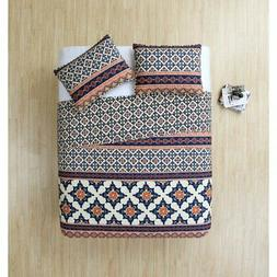 Felicity 2 Piece Quilt Set by VCNY Home, Multi, King
