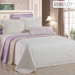 CLORIS Hot Sale Bed Cover Bedding <font><b>Set</b></font> Bl