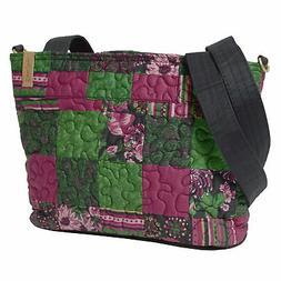 Donna Sharp Jenna Shoulder Bag - Various Colors