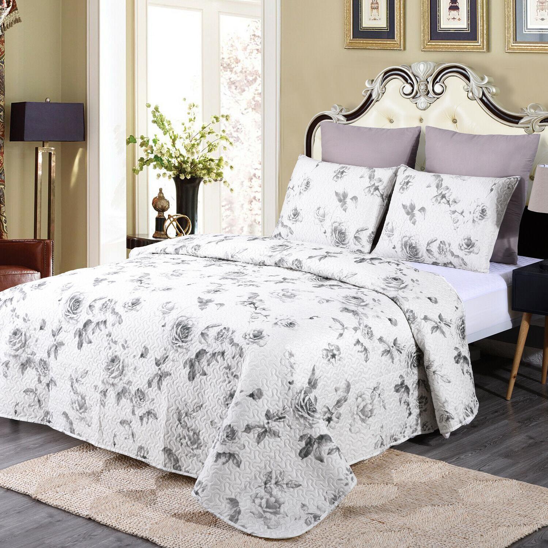 3 / King Bedspread