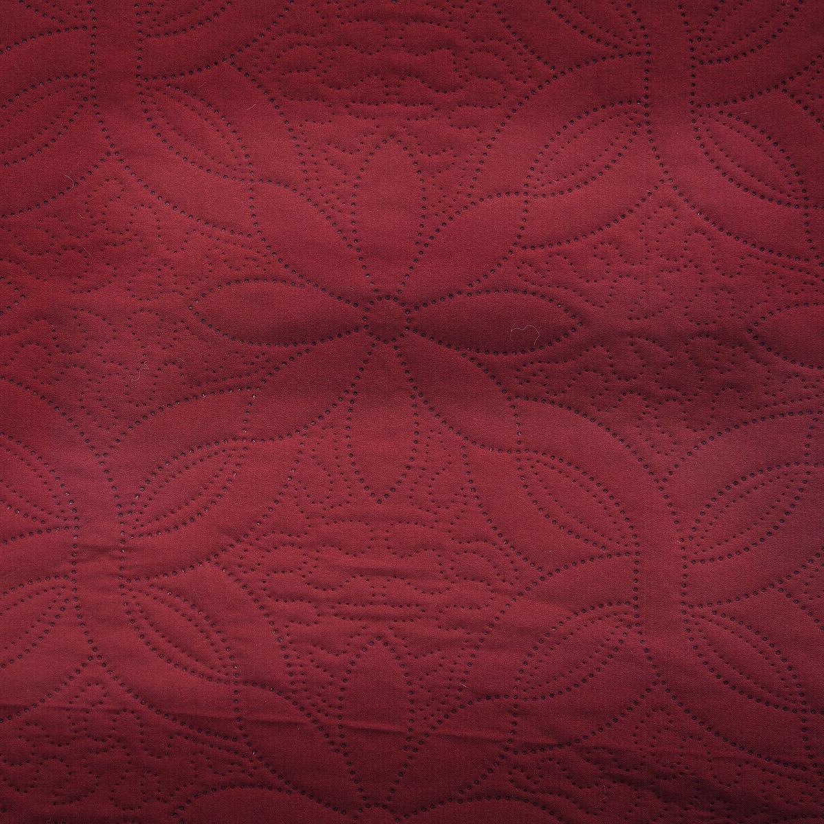 3 Piece Coverlet Set Comforter Bedding Cover