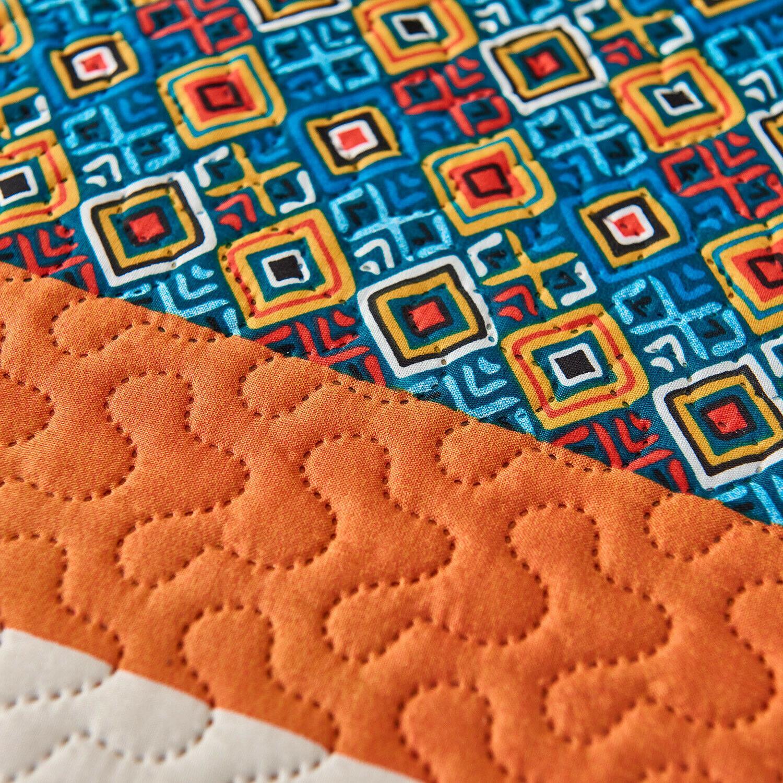 3-Piece Set Bedspread/Coverlet/Bed Decorative