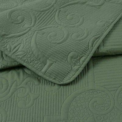 Home Bedding Oversize Bedspread Set.