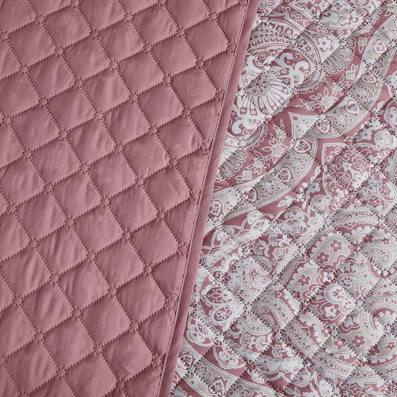 Oversized Bedspread Coverlet -