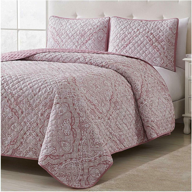 Mellanni Set Oversized Bedspread -