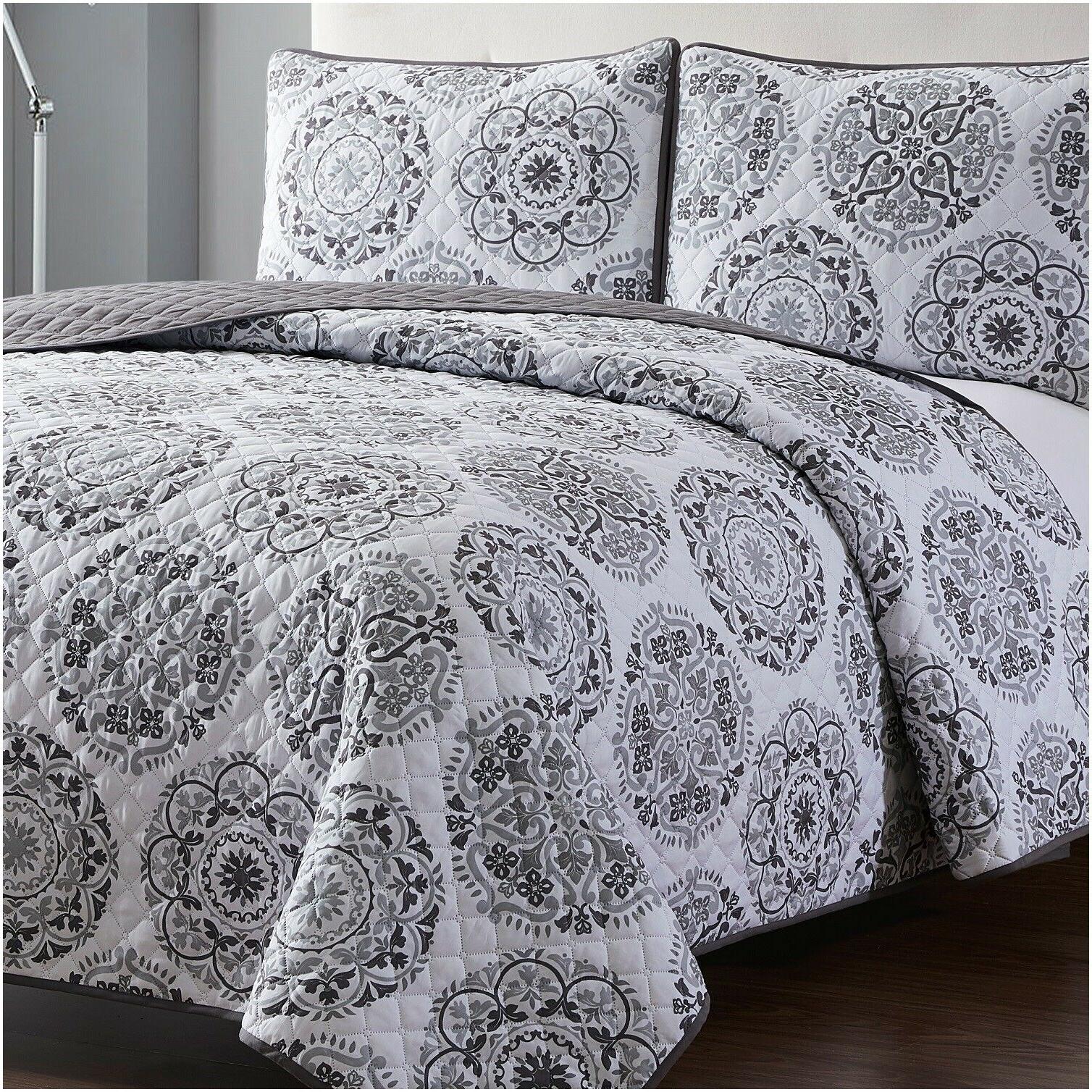 Mellanni Oversized Bedspread -