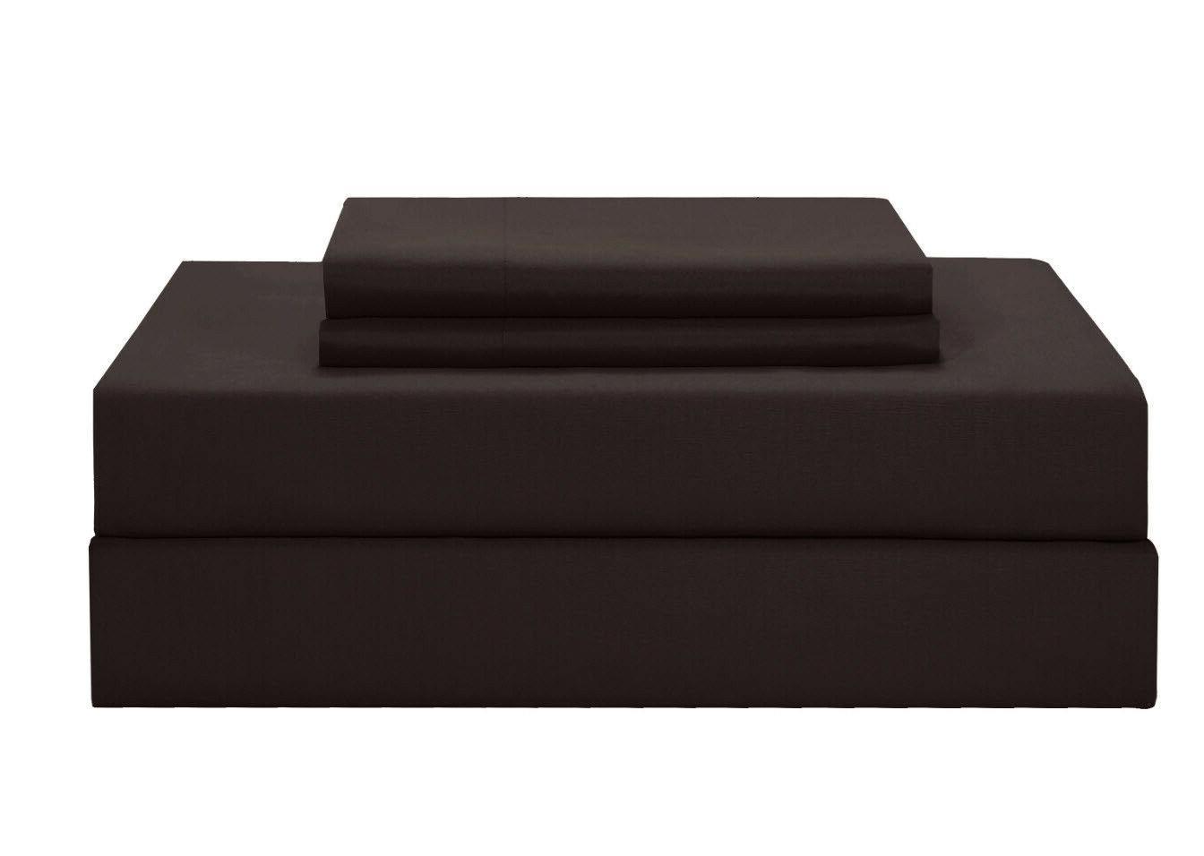 BEIGE COMFORTER SET in a Bedding Pillowcase Multiple Sizes