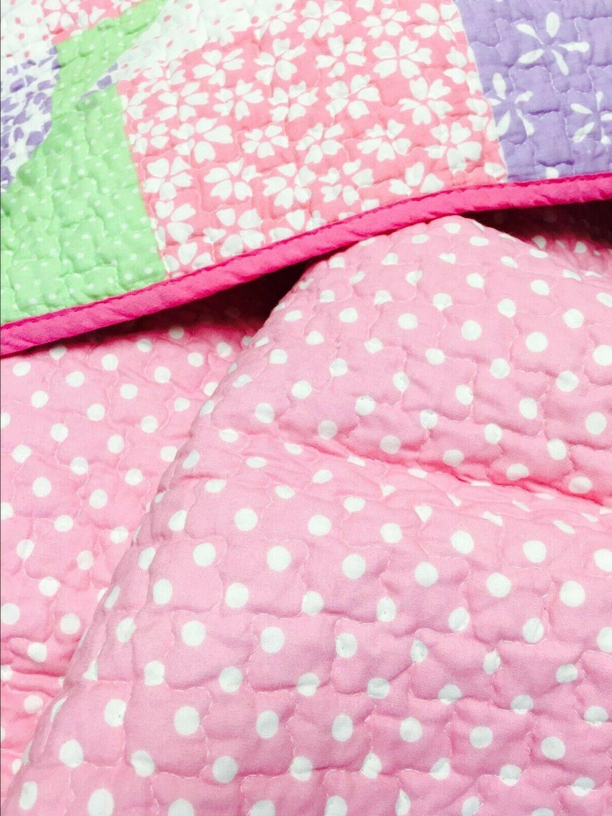 Carwile Cotton Quilt Bedspreads,