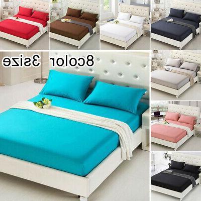 Comfort Bedspread Bedding Cover Full /Twin /King/ Queen 8