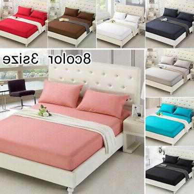 comfort fitted sheets bedspread bedding cover full