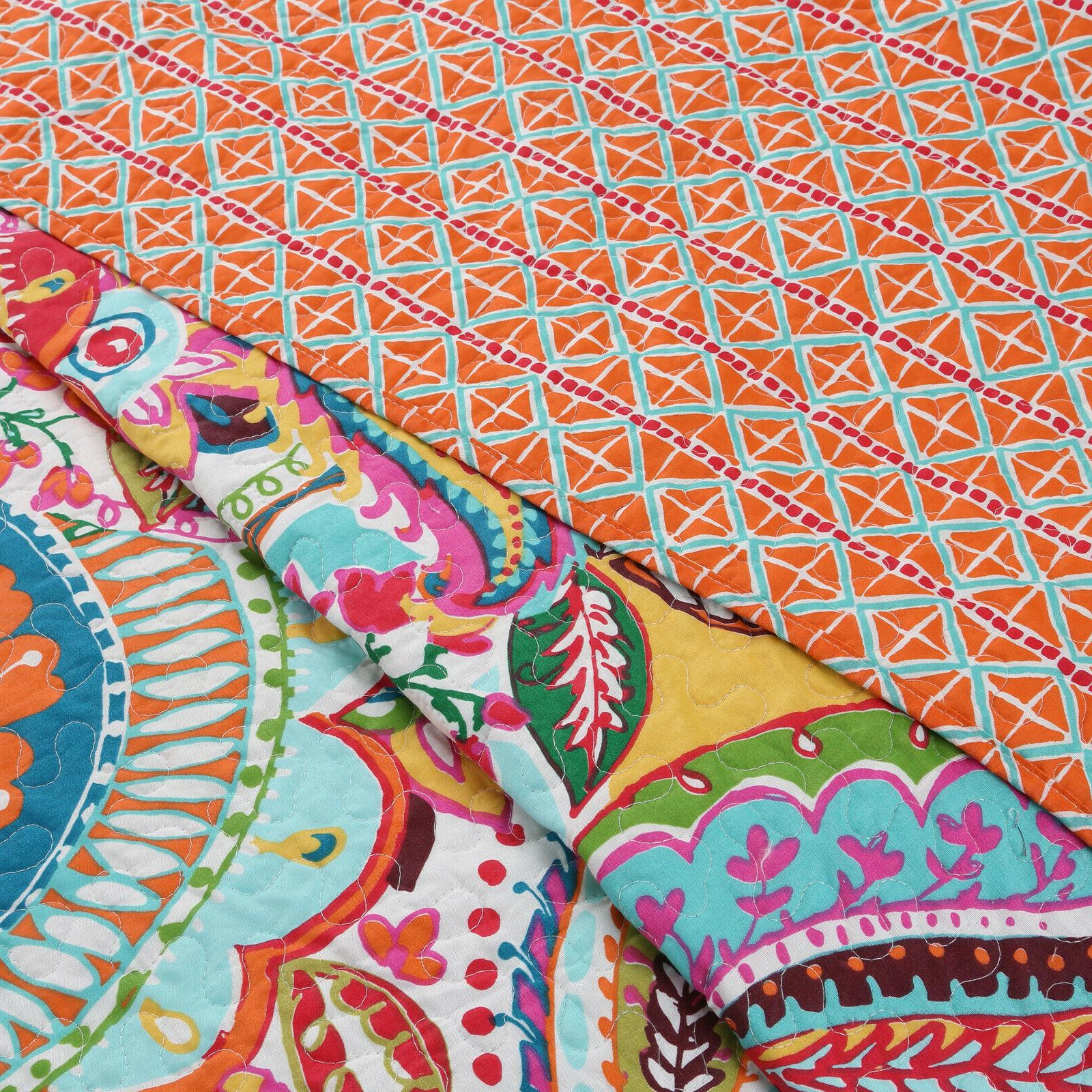 Gypsy Set, Bedspread,