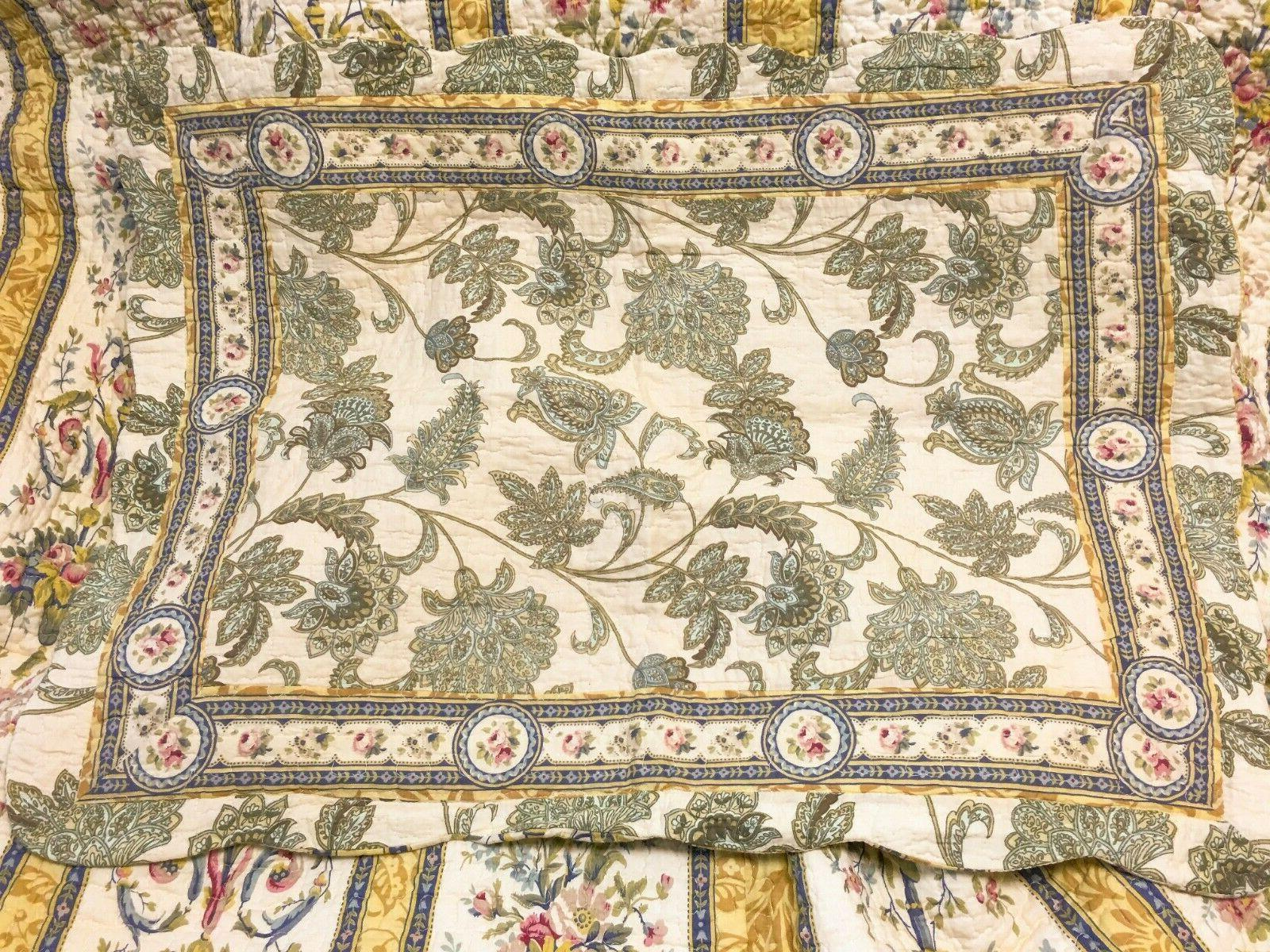 Florence Piece Coverlet
