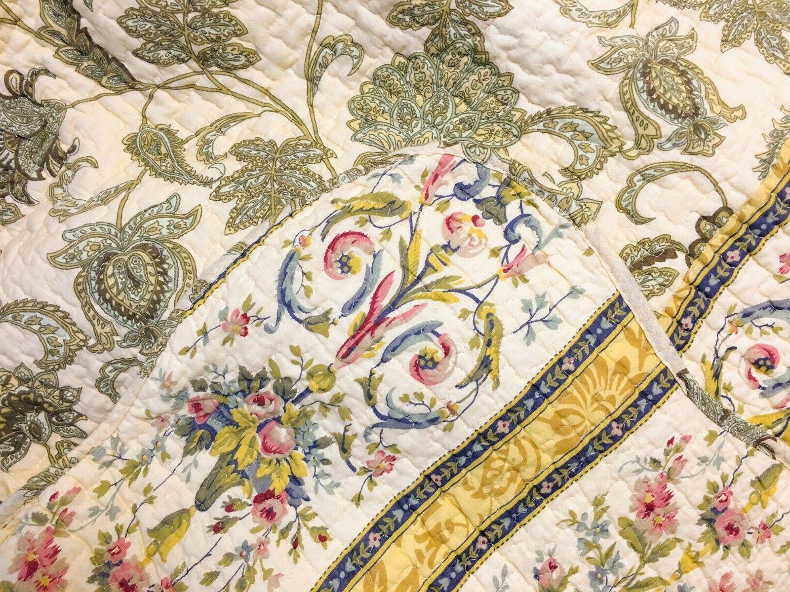 Florence 3 Reversible Cotton Set, Coverlet