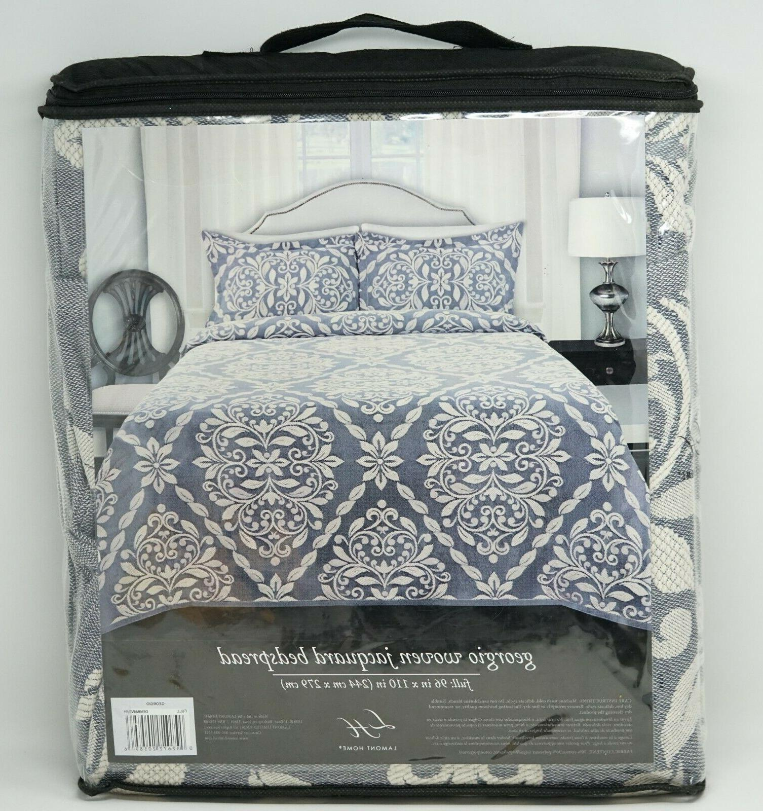 Georgio Full Bedding