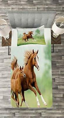 Lunarable Horse Chestnut Foal