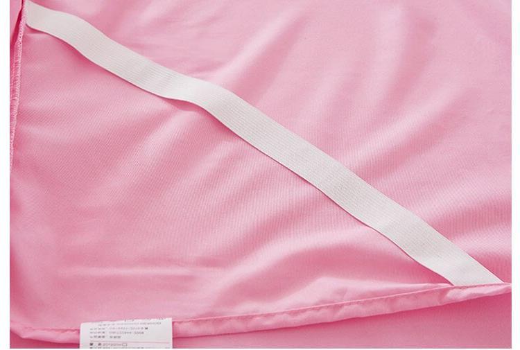 Korea Lace <font><b>Bed</b></font> Pillowcases Princess bedding King Queen