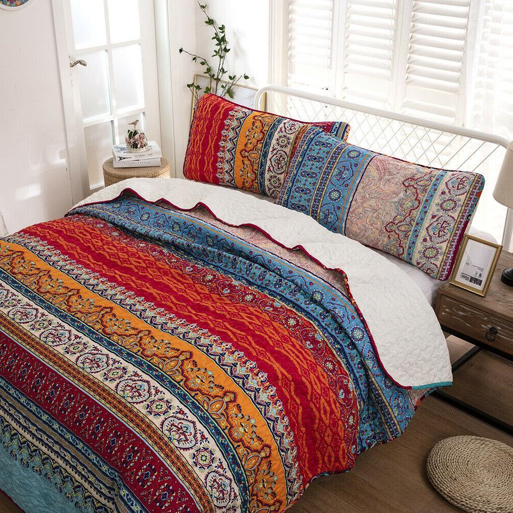 Lightweight Queen Bedding