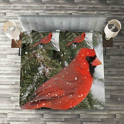 Lunarable Northern Cardinal Bird