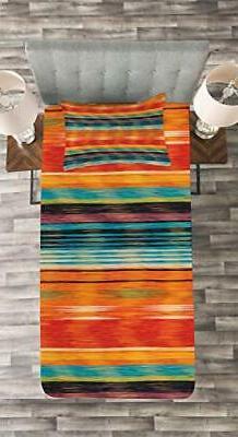 Lunarable Vibrant Aztec Gradient