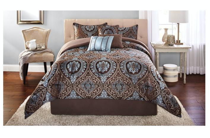 New Piece Size Elegant Bedding Bedspread