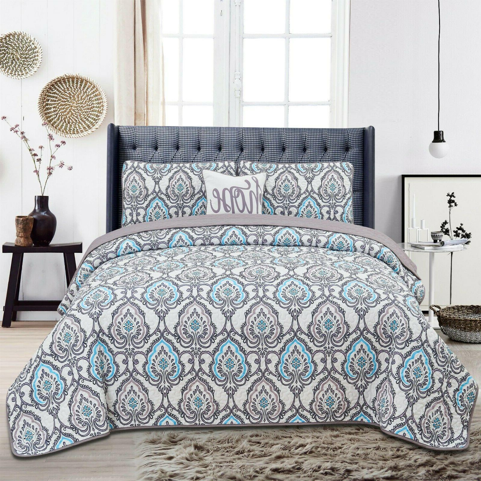 Queen Bedding Quilt King Bedding