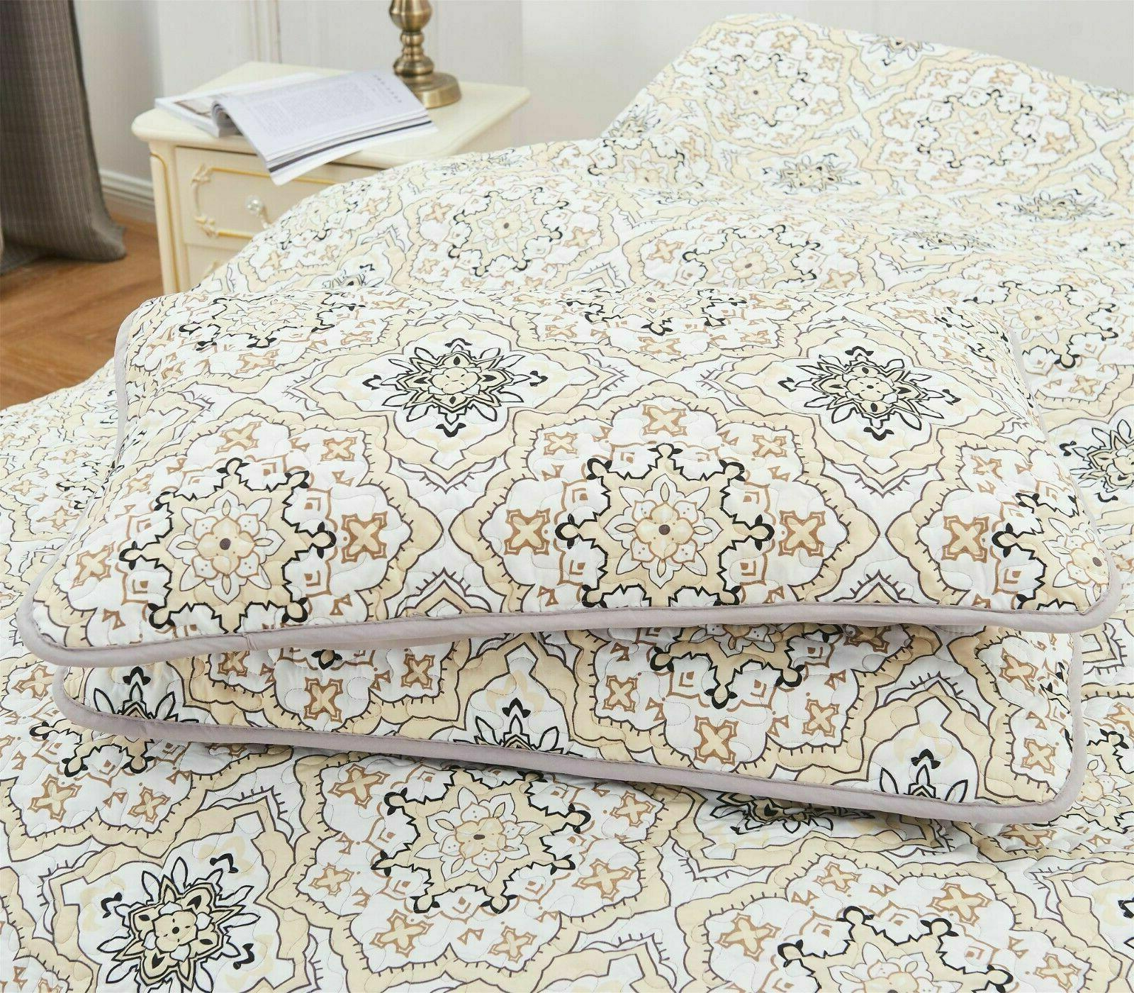 Quilt Reversible Collection