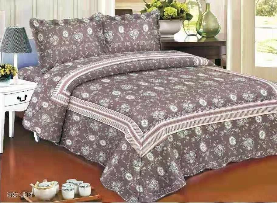 Quilted Comfort Queen/King/Cal King 3
