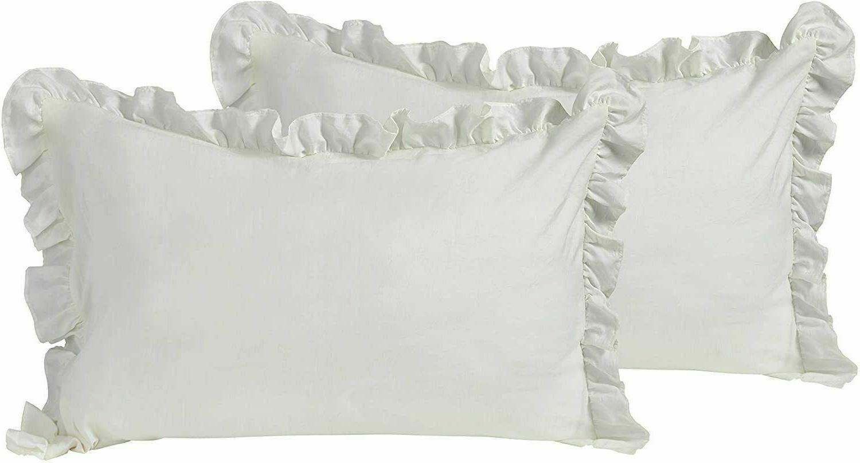 Ruffle Bedspread Set - Chic