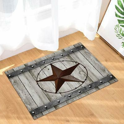 JAWO Texas and Wood Door Star