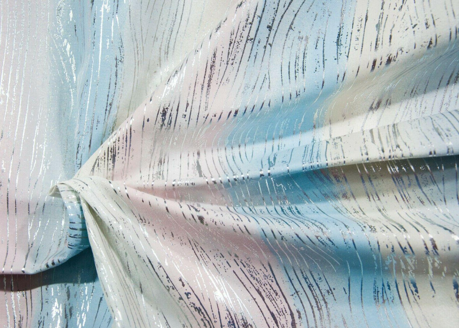 Vintage Stripe Weave Cotton