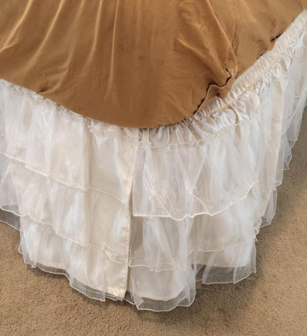 OctoRose Bedding Bedspread SKIRT or PILLOWCASES