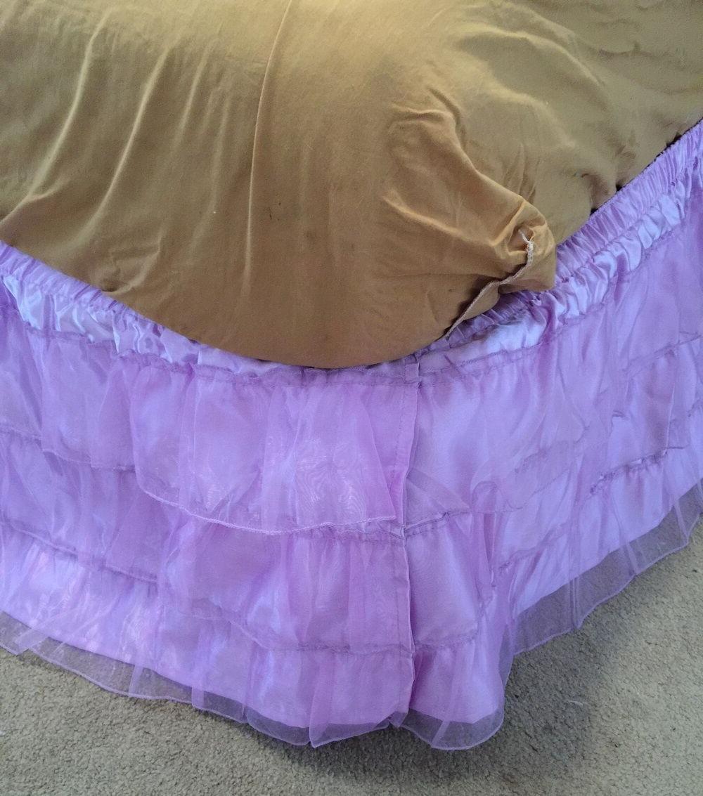 OctoRose Bedding Bedspread Set or SKIRT