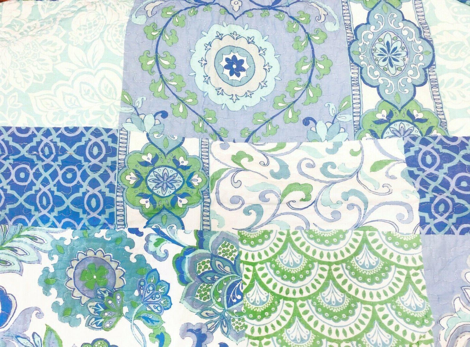 Windfall Reversible Cotton Set,