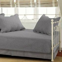 Paisley Dance Daybed by Greenland Home Fashions