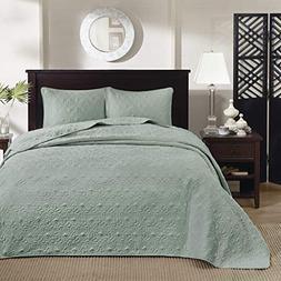 Madison Park Quebec 3 Piece Bedspread Set