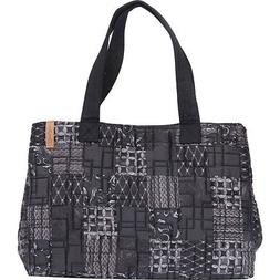 Donna Sharp Shelley Bag 15 Colors Tote NEW